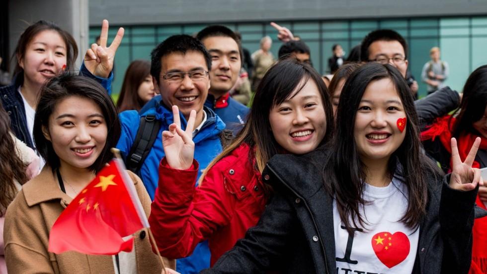 Informacion për Bursat në Kinë